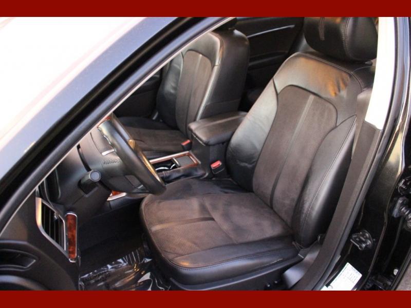 Lincoln MKZ 2011 price $5,800