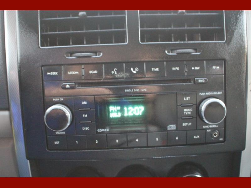 Jeep Liberty 2008 price $4,799