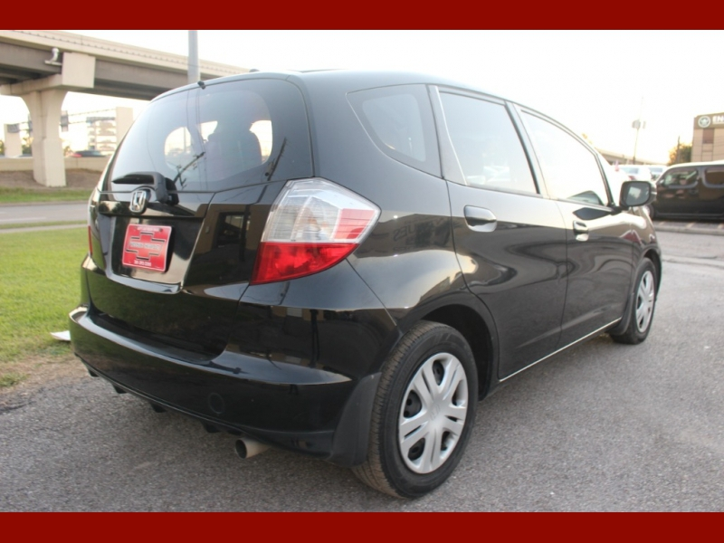 Honda Fit 2011 price $5,300