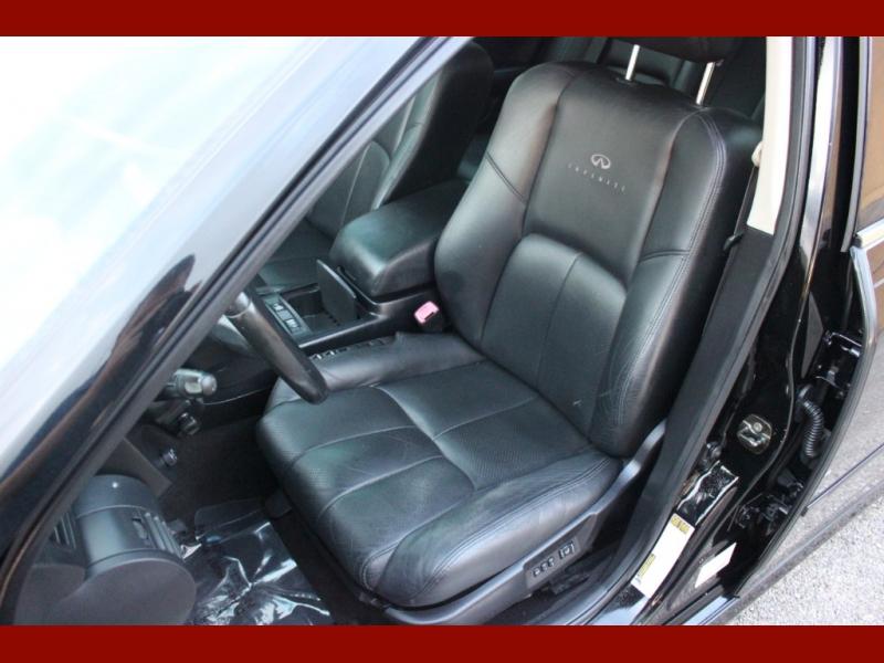 Infiniti G35 Sedan 2005 price $4,950