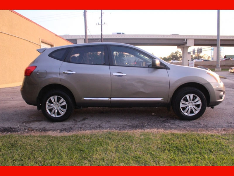 Nissan Rogue 2012 price $6,799