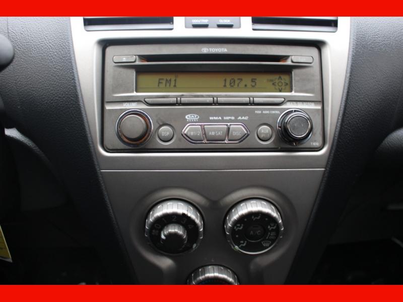 Toyota Yaris 2012 price $5,499