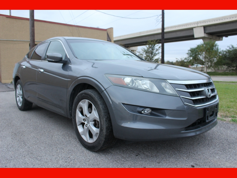 Honda Accord Crosstour 2010 price $6,699