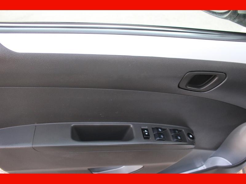 Chevrolet Spark 2014 price $5,399