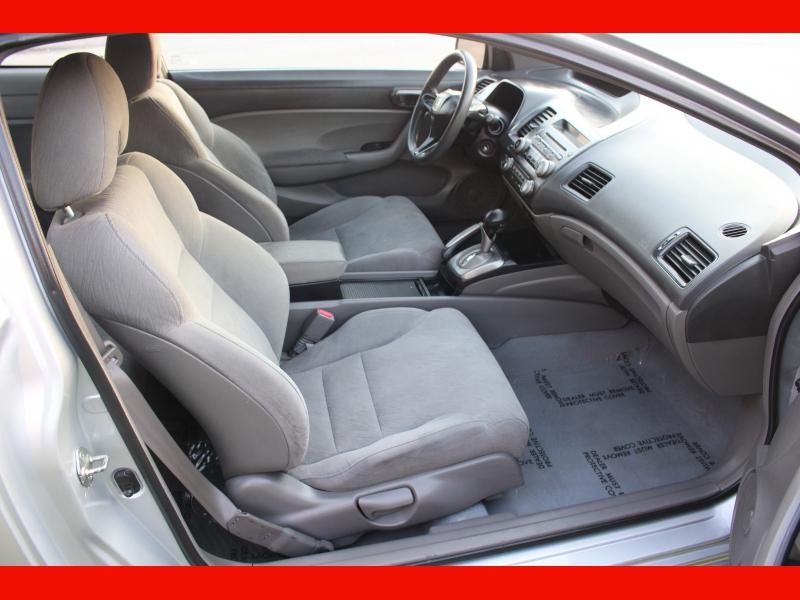 Honda Civic Cpe 2008 price $4,399
