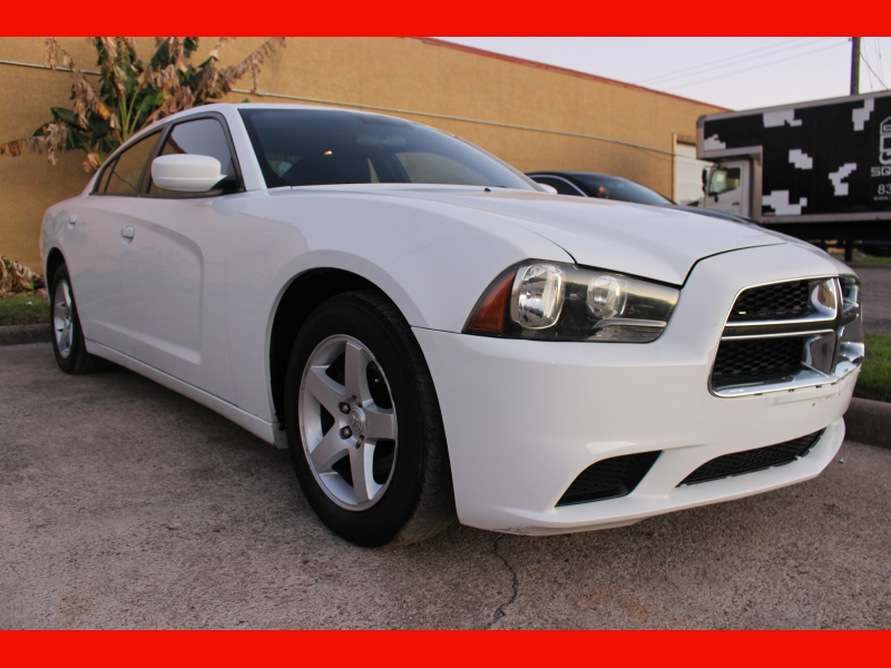 Dodge Charger 2012 price $6,699