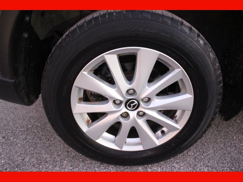 Mazda CX-5 2013 price $8,500