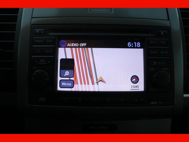 Nissan Sentra 2012 price $5,000