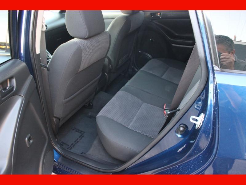 Toyota Matrix 2007 price $5,599