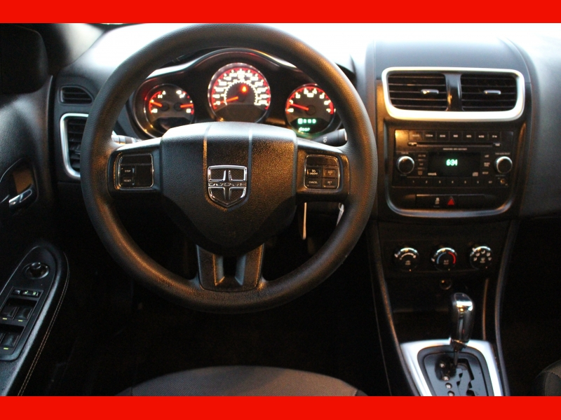 Dodge Avenger 2014 price $4,800