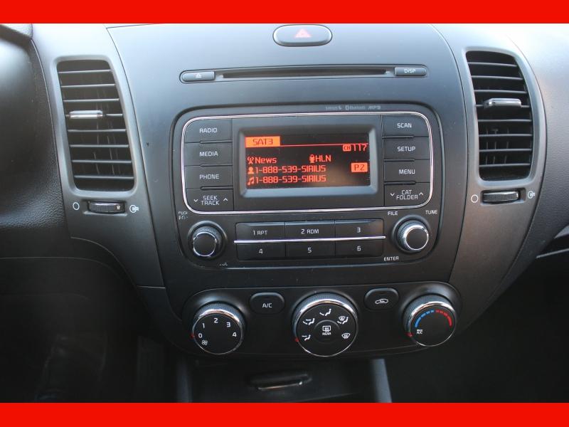Kia Forte 2014 price $6,399