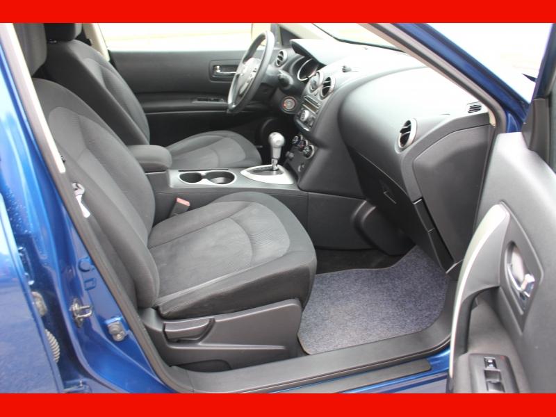 Nissan Rogue 2011 price $6,399