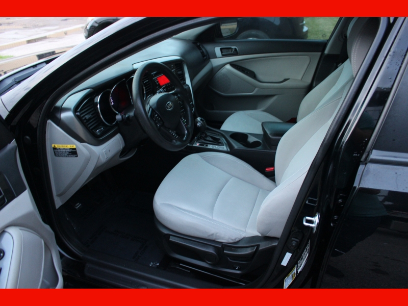 Kia Optima 2012 price $6,399