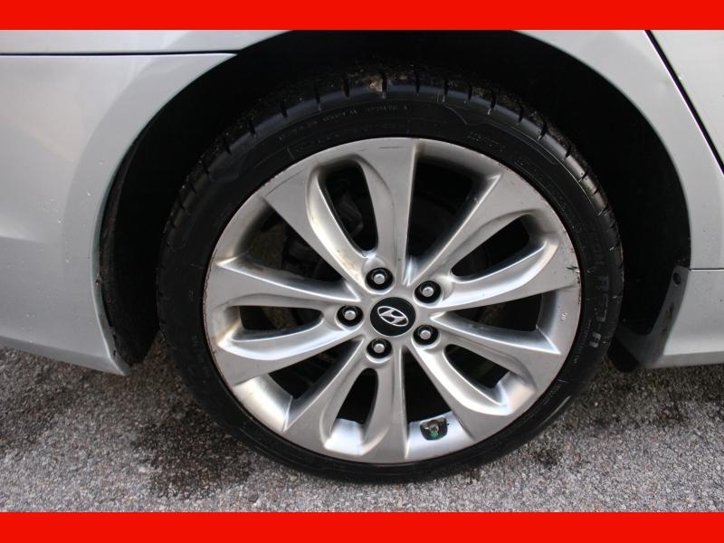 Hyundai Sonata 2013 price $8,399