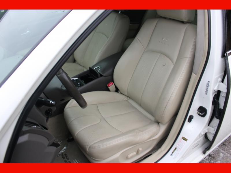 Infiniti G37 Sedan 2012 price $7,999