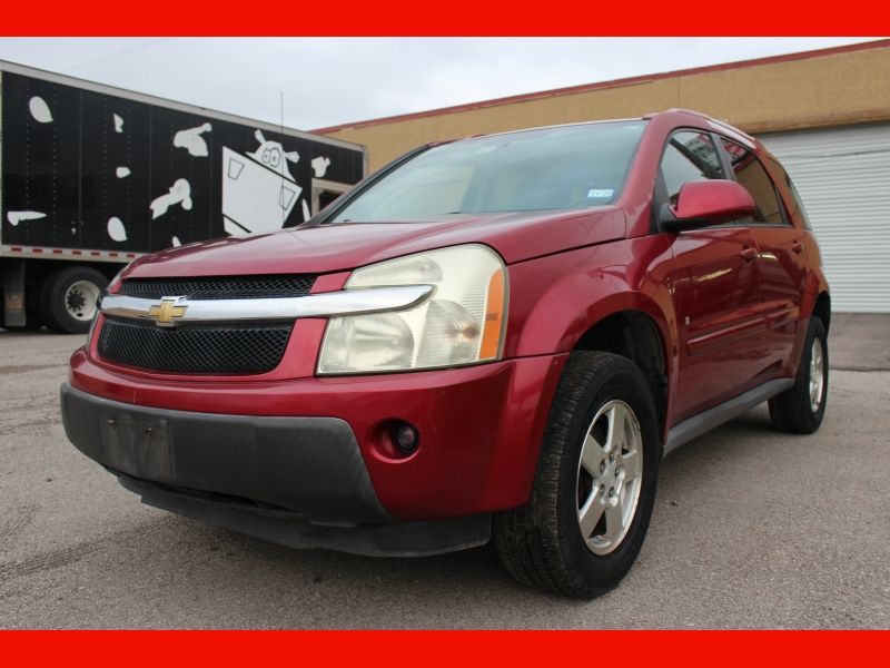 Chevrolet Equinox 2006 price $4,299