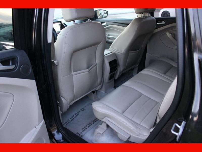 Ford Escape 2014 price $8,788