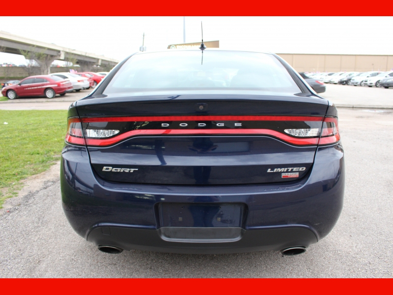 Dodge Dart 2013 price $5,299