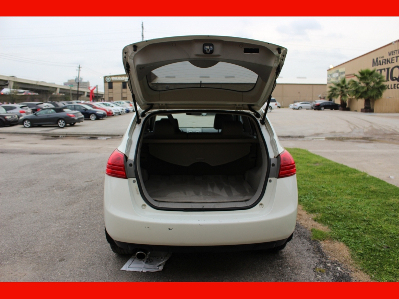 Nissan Rogue 2008 price $5,299