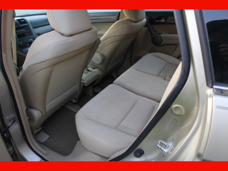 Honda CR-V 2009 price $6,499