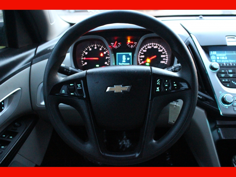 Chevrolet Equinox 2013 price $5,999