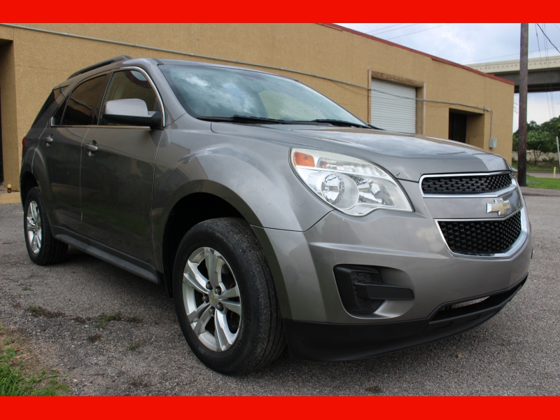 Chevrolet Equinox 2012 price $6,599