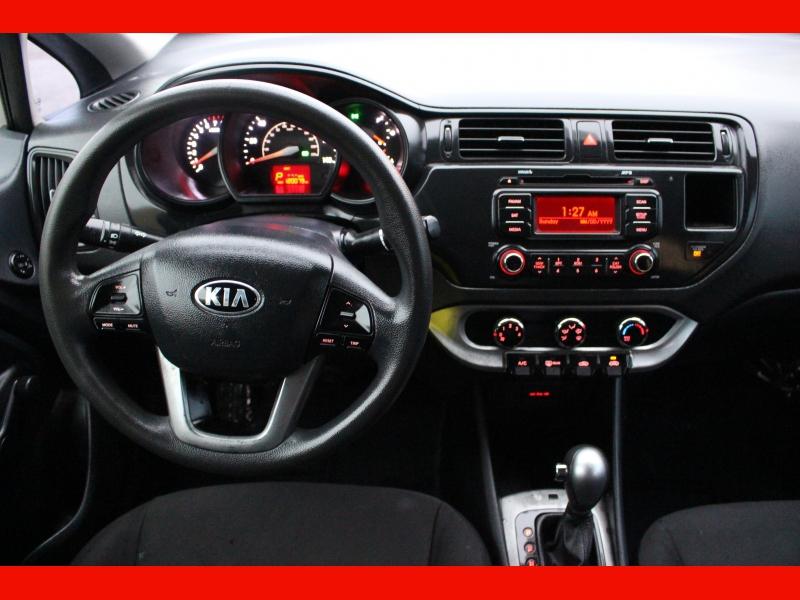 Kia Rio 2014 price $5,299