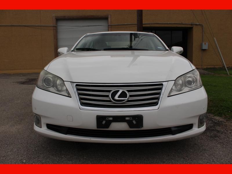 Lexus ES 350 2011 price $7,999