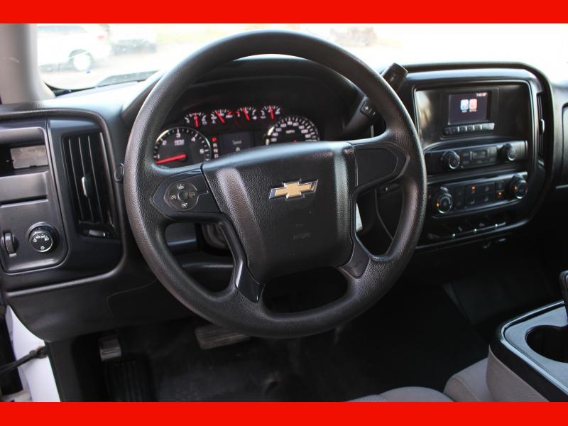Chevrolet Silverado 1500 2016 price $11,500