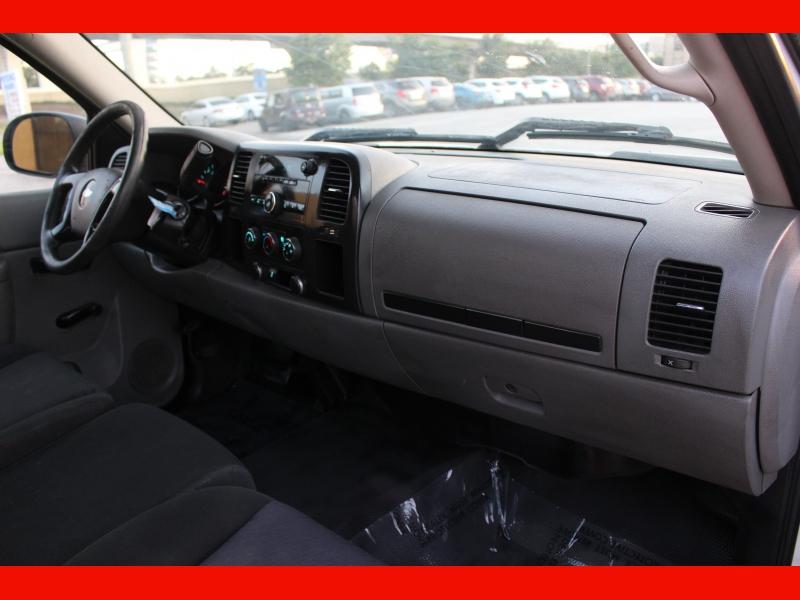 Chevrolet Silverado 1500 2011 price $8,399