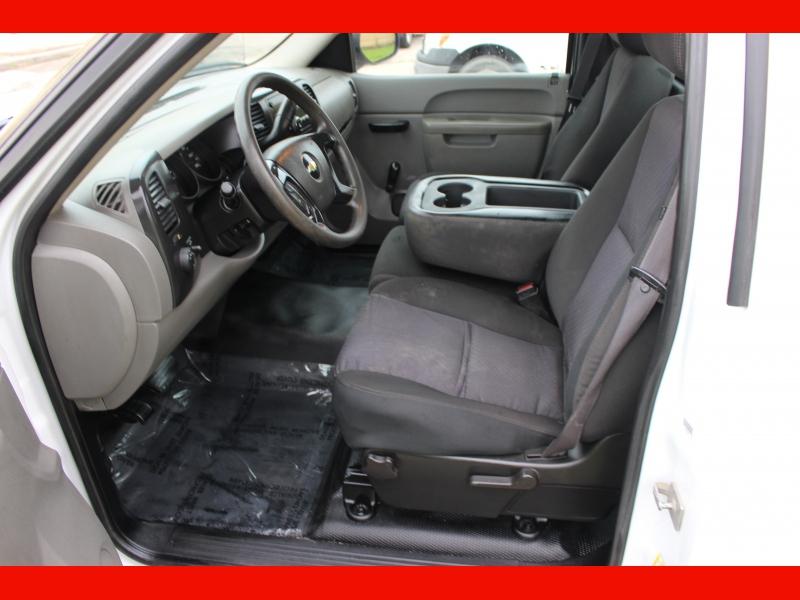 Chevrolet Silverado 1500 2011 price $7,999