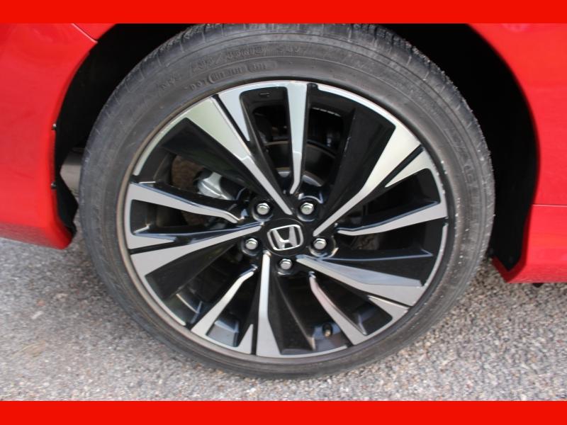 Honda Civic Coupe 2019 price $13,800