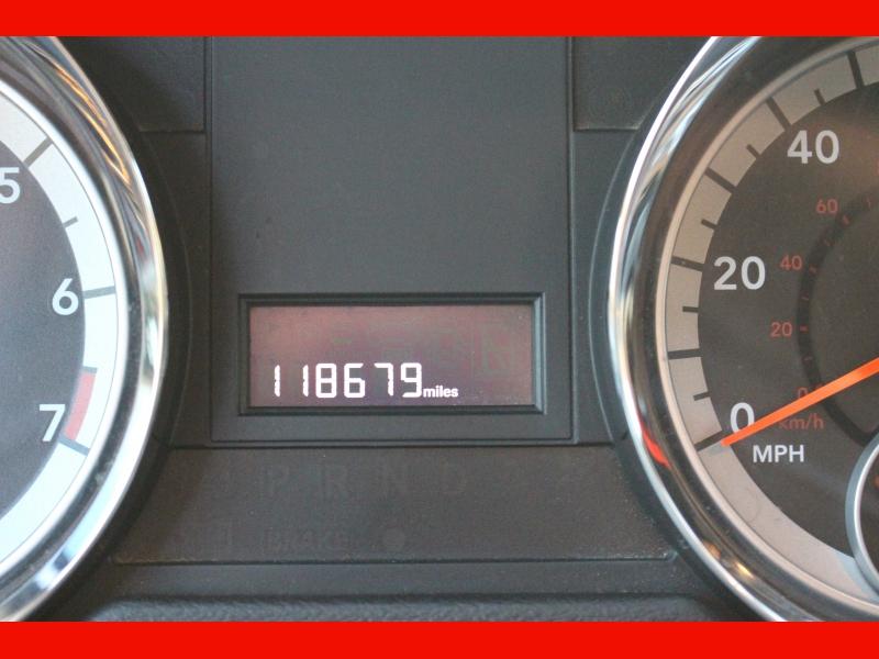 Dodge Grand Caravan 2013 price $5,699
