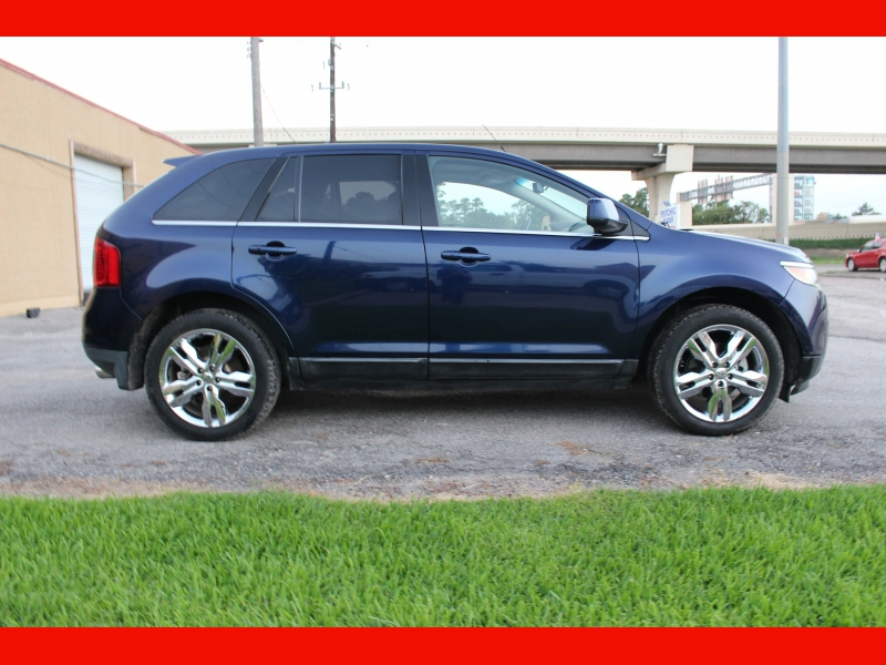 Ford Edge 2011 price $7,500