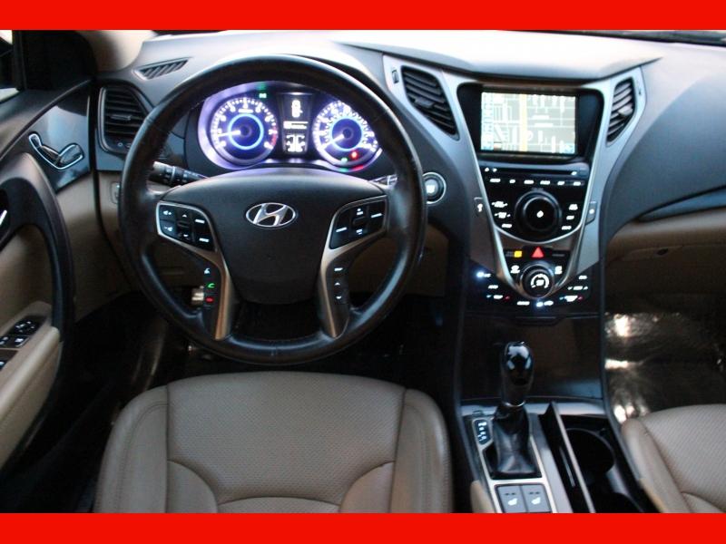 Hyundai Azera 2013 price $6,599