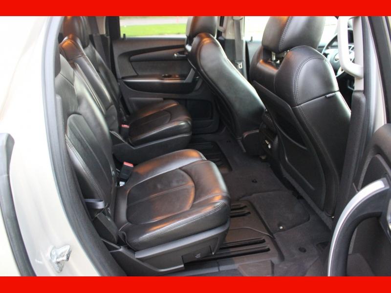 GMC Acadia 2010 price $7,699