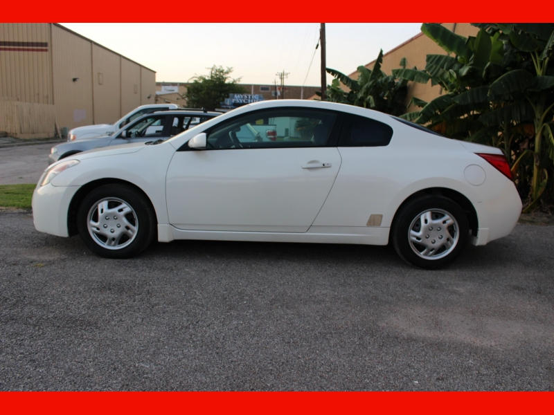 Nissan Altima 2009 price $5,199