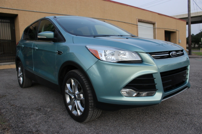 Ford Escape 2013 price $7,699