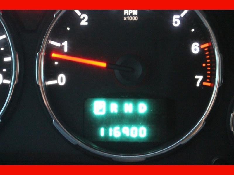 Jeep Liberty 2010 price $6,599