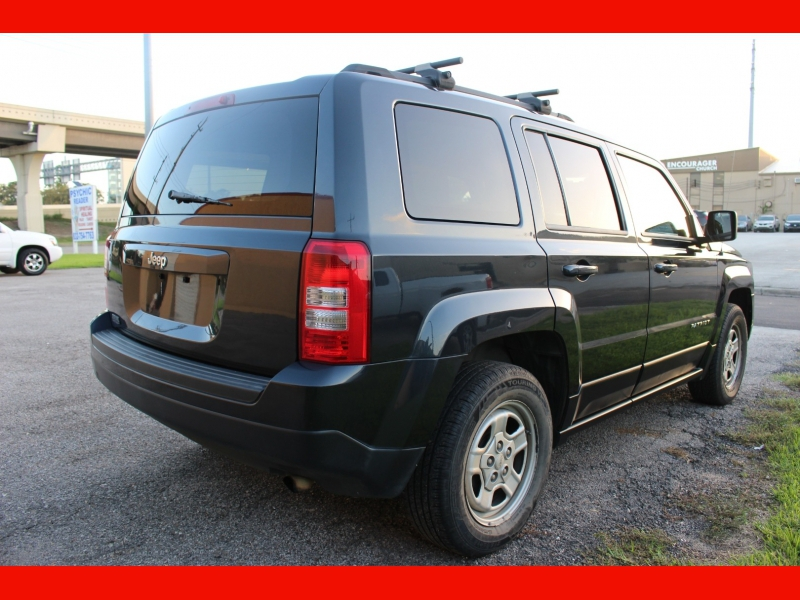Jeep Patriot 2014 price $6,699