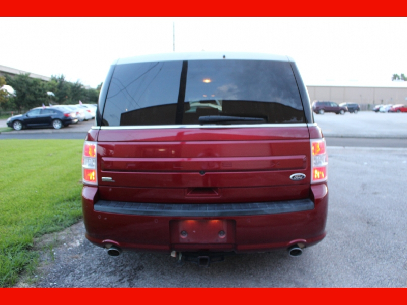 Ford Flex 2013 price $9,500