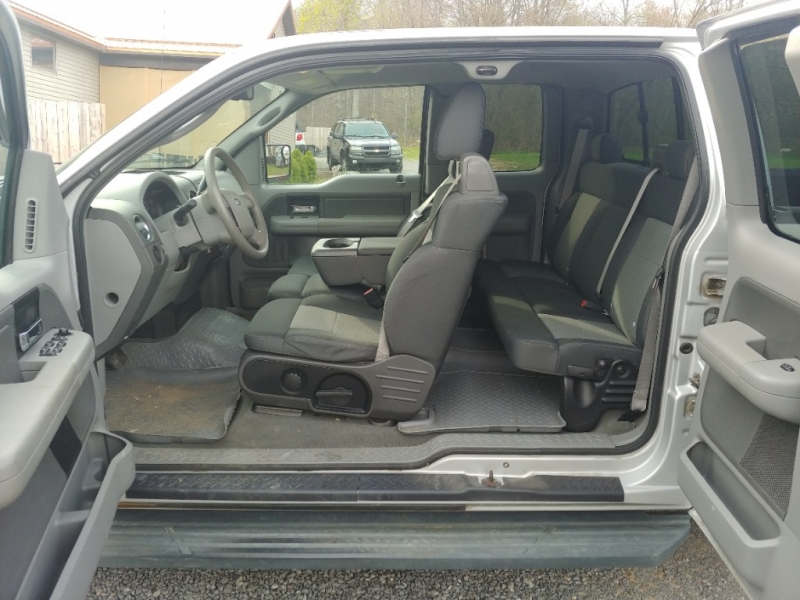 Ford F-150 2007 price $6,500