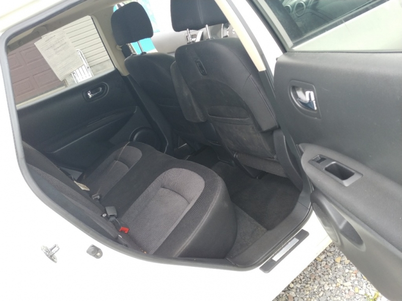 Nissan Rogue 2010 price $6,795