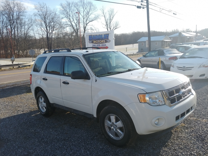 Ford Escape 2011 price $6,785
