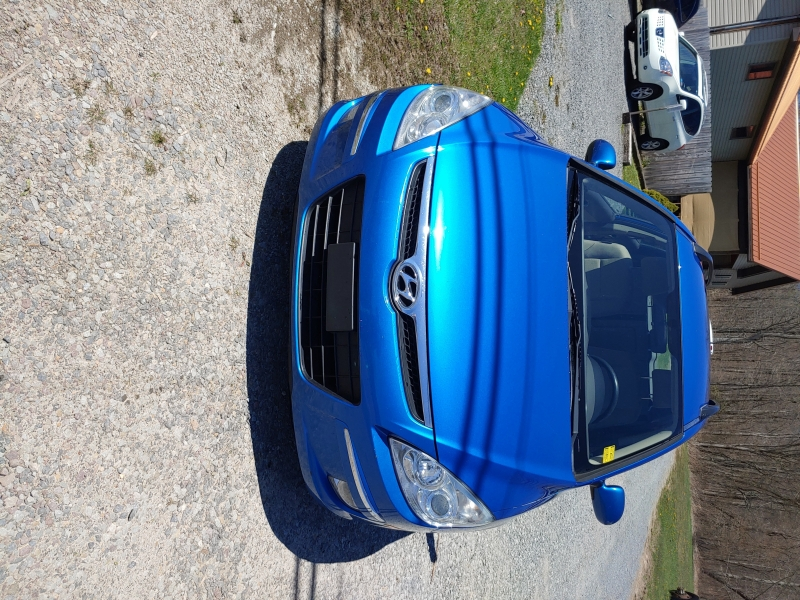 Hyundai Elantra Touring 2010 price $4,295