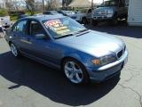 BMW 3 Series 2005