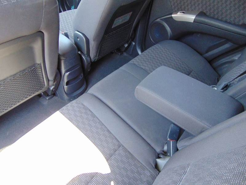 Kia Sportage 2008 price $4,595