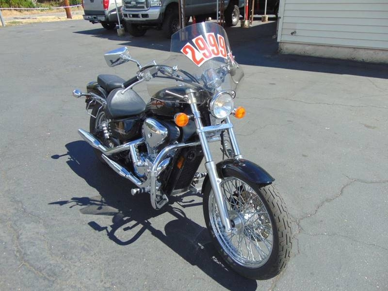 Honda SHADOW VLX VT600 1999 price $1,999