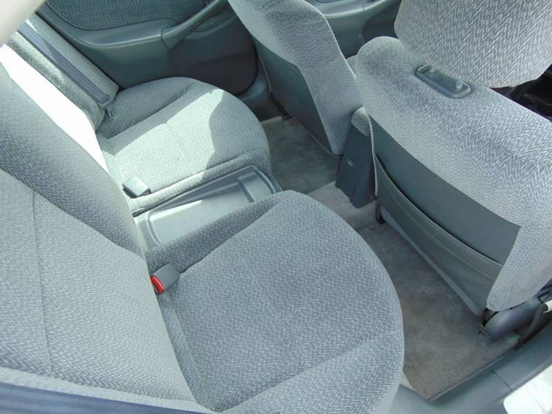 Honda Civic 2000 price $1,495