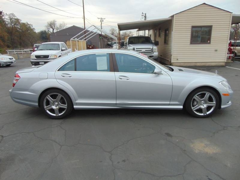 Mercedes-Benz S-Class 2007 price $7,995
